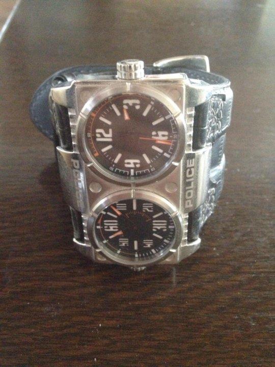 Часы police купить ростов часы casio protrek купить в спб
