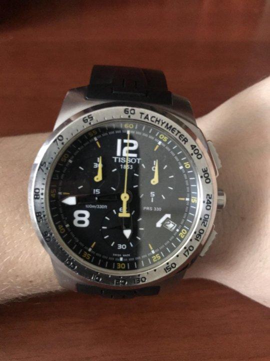 Часы мужские наручные Mathey-Tissot в Ярославле