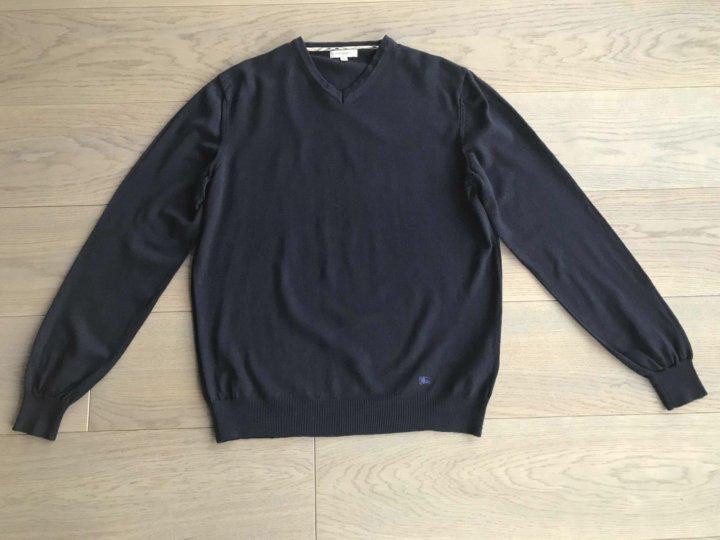Джемпер Burberry оригинал – купить в Санкт-Петербурге, цена 1 490 ... 539175c42c3