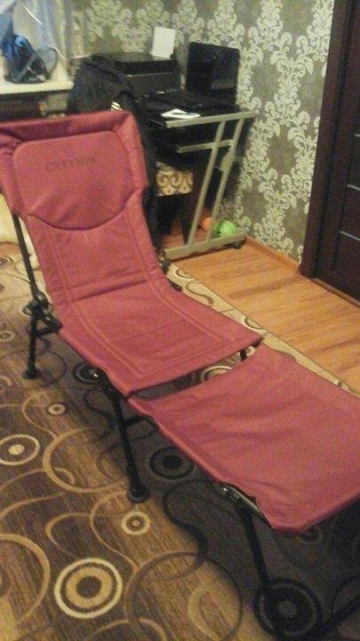 Кресло-трансформер «Снегирь»