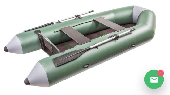 Лодки пвх стефа 2800 мс отзывы