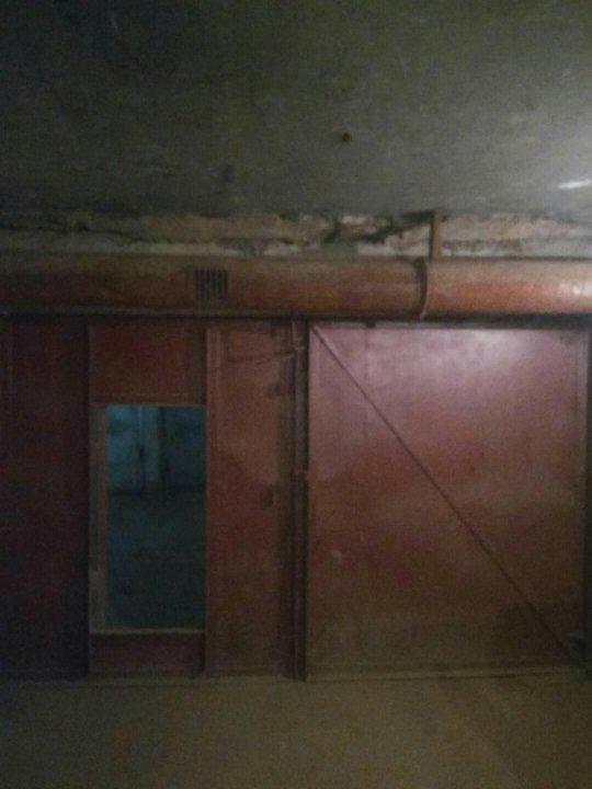 железные гаражи производство