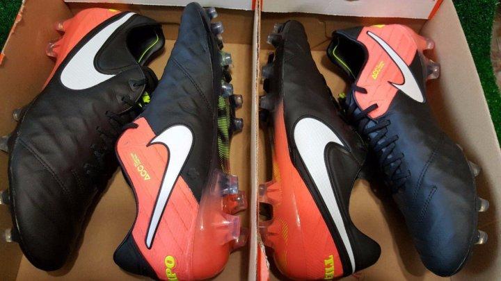 527c98ed бутсы Nike Tiempo Legend VI 6 Fg us-11.5 rus-44.5 – купить в Москве ...