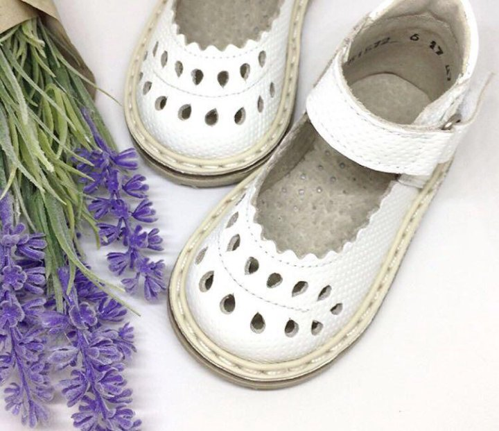 32cf72c17 Детские кожаные сандали Неман капельки – купить в Краснодаре, цена ...