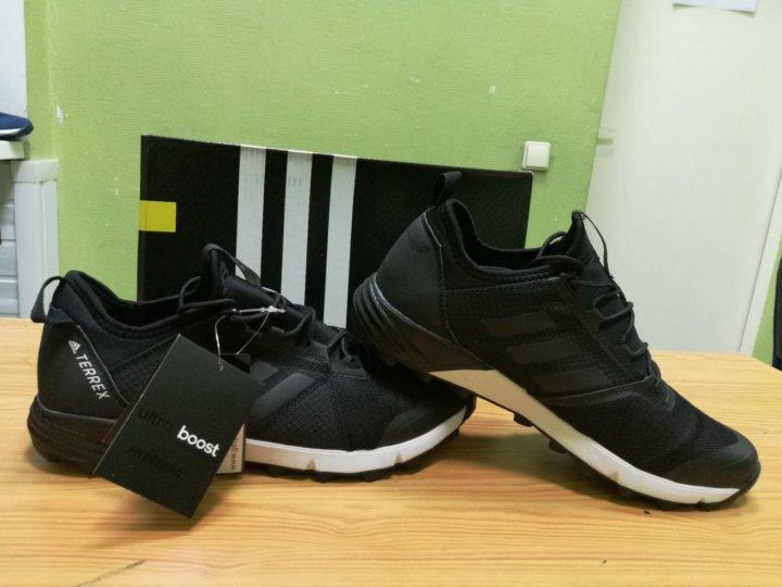 Кроссовки Adidas Terrex Boost размер 45 – купить в Екатеринбурге ... 8ffb862170e