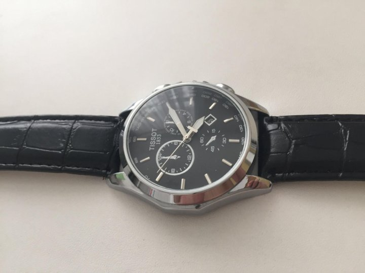 afed05b473e1 Часы наручные мужские Tissot хорошая копия реплика – купить в ...
