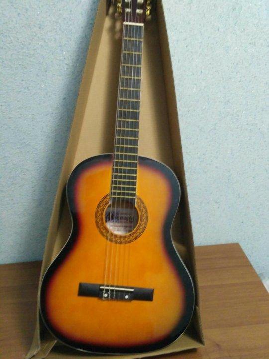 купить гитару в ростове на дону