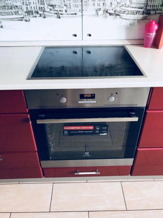разное расположение духовых шкафов на кухне фото всегда