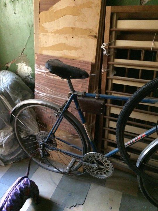 Велосипед б у. Фото 1. Санкт-Петербург. ... 787642fa95a1e