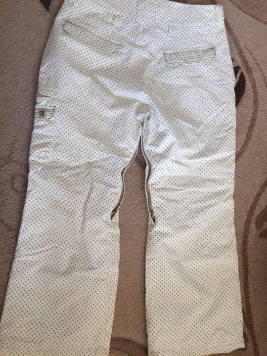 Штаны зима, брюки лыжные, сноуборд – купить в Тюмени, цена 450 руб ... c805129e7fe