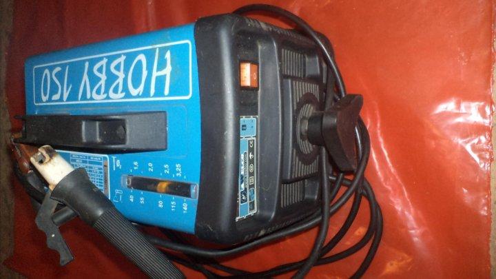 Hobby 150 сварочный аппарат бензиновый генератор благовещенск