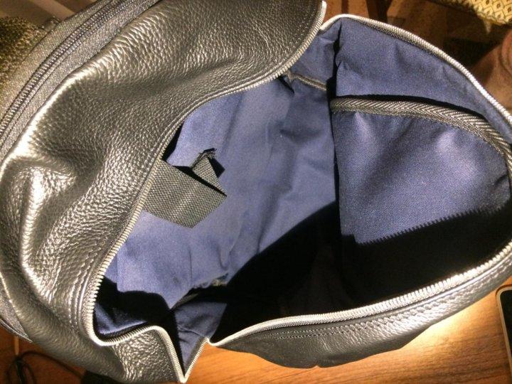 5f8a62cb512c Продается новый рюкзак City Black