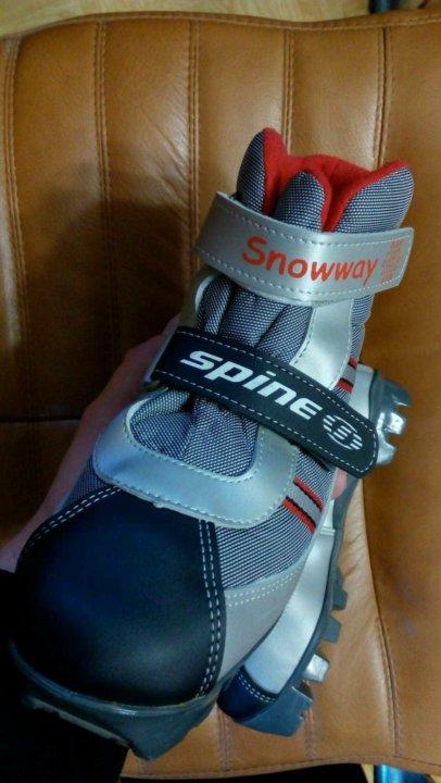 Беговые лыжи – купить в Щербинке, цена 2 000 руб., продано 25 ... 139b69a8652