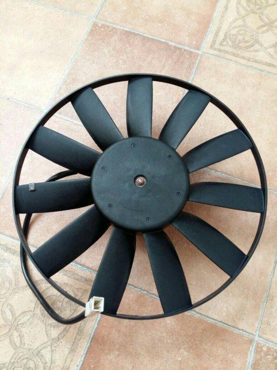 вентилятор радиатора купить