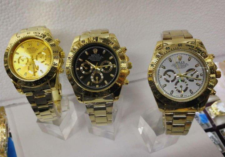 f8a74260 Rolex Daytona Часы ОПТОМ – купить в Москве, цена 230 руб., дата ...
