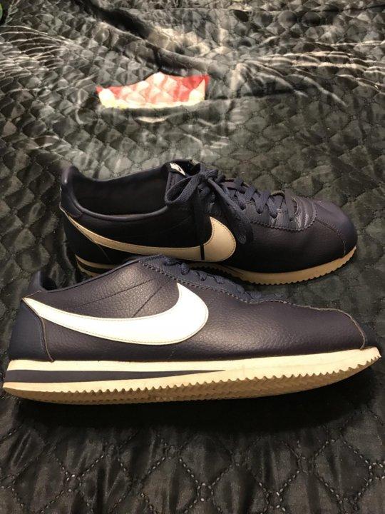48ad09e4 Кроссовки Nike Classic Cortez – купить в Санкт-Петербурге, цена 3 ...