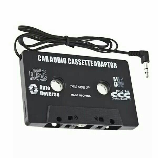 Cassette Adapter 550