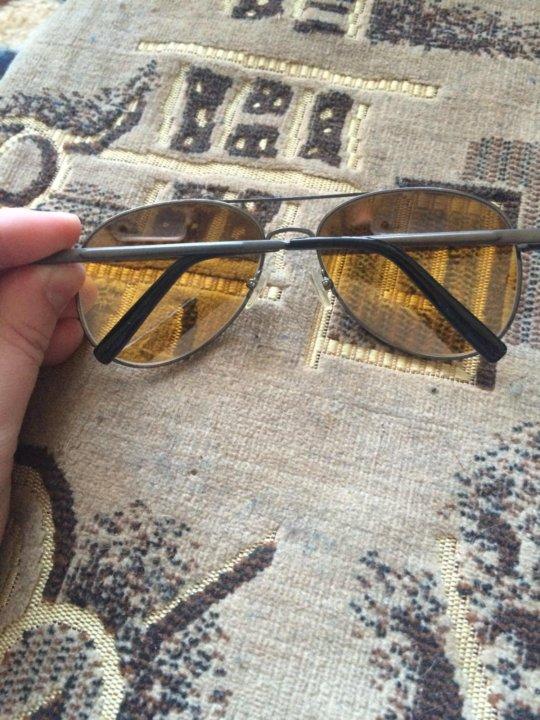Очки солнечные мужские – купить в Москве, цена 1 000 руб., дата ... 02461ac188a