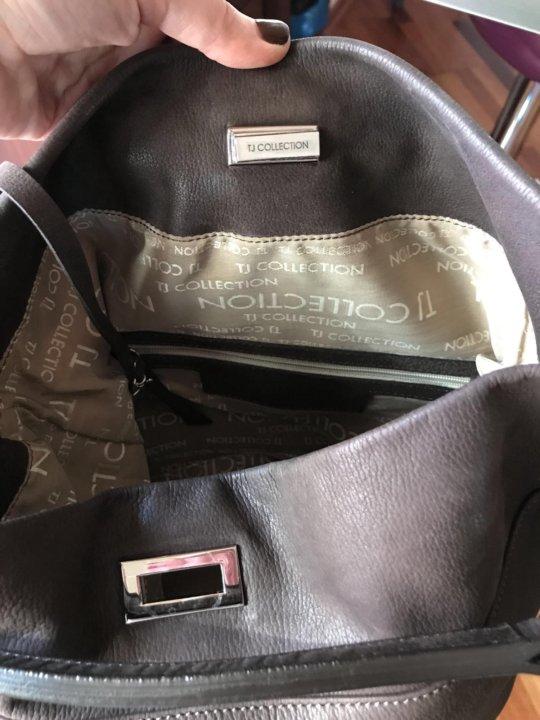 2c42883563ed Сумка Tj collection – купить в Юбилейном, цена 3 500 руб., продано 8 ...