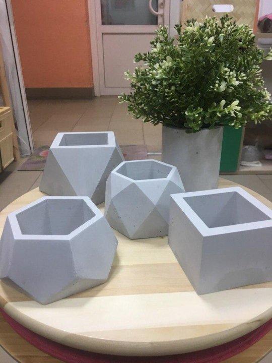 Кашпо из бетона купить в челябинске завод бетон завод воронеж