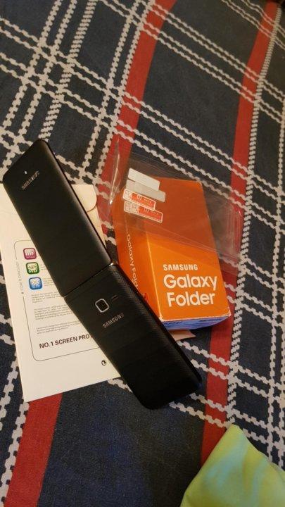 Мобильный раскладной телефон Samsung Galaxy G150 dual 2 SIM китай ... | 720x405