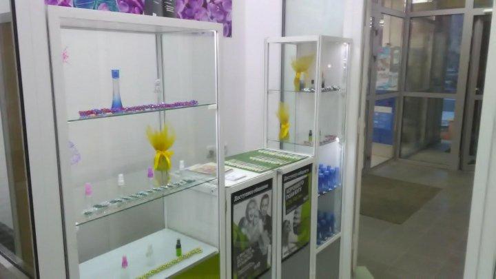 5f287b7f5243 Продам бутик наливной парфюмерии – купить в Омске, цена 20 000 руб ...