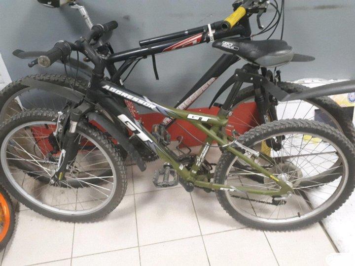 Велосипед GT Aggressor G7AGG24 подростковый – купить в Красноярске ... f63298a55e26a