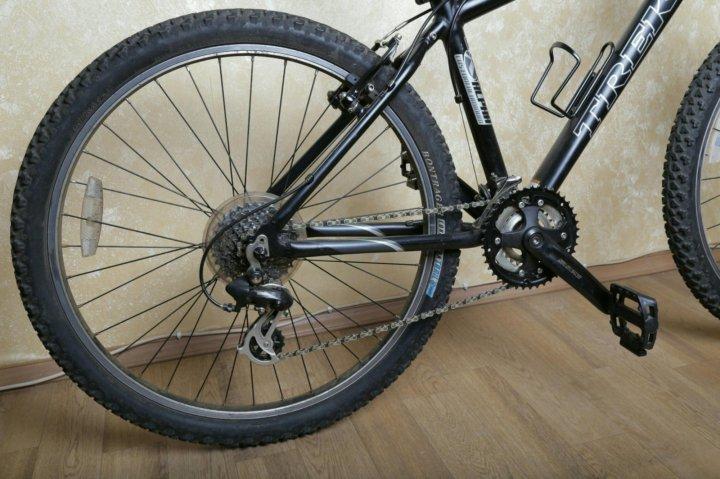 Велосипед MTB Trek 3900 (2006) – купить в Москве, цена 12