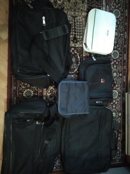 f0b8da4d00fe Сумка/портфель походные разных видов. спорт сумки. Фото 1. Санкт-Петербург  ...