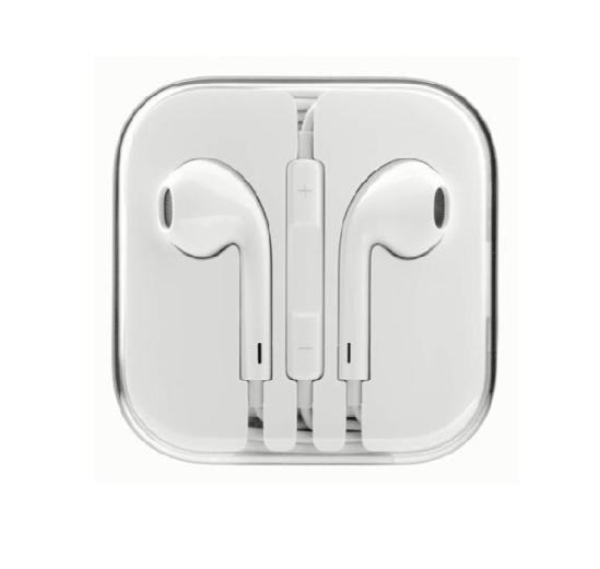 Только оригинальные Наушники Apple EarPods – купить в Москве 5181198d1b3a6