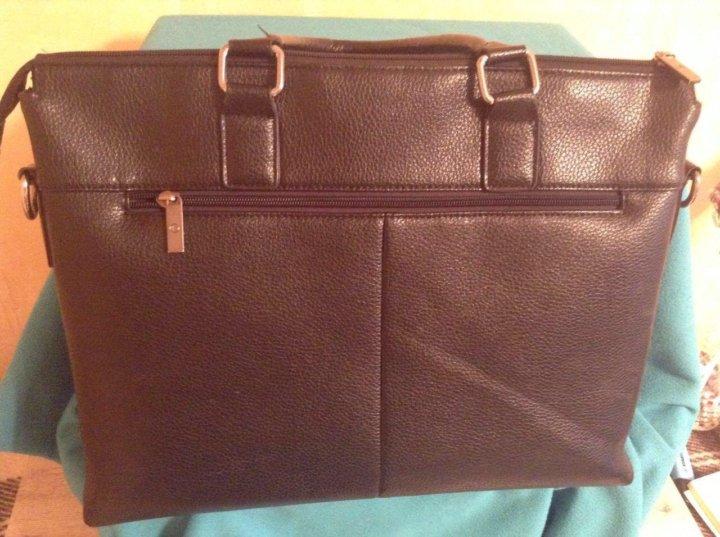 1b6264d468e8 Мужская сумка Mont Blanc – купить в Москве, цена 800 руб., продано 9 ...
