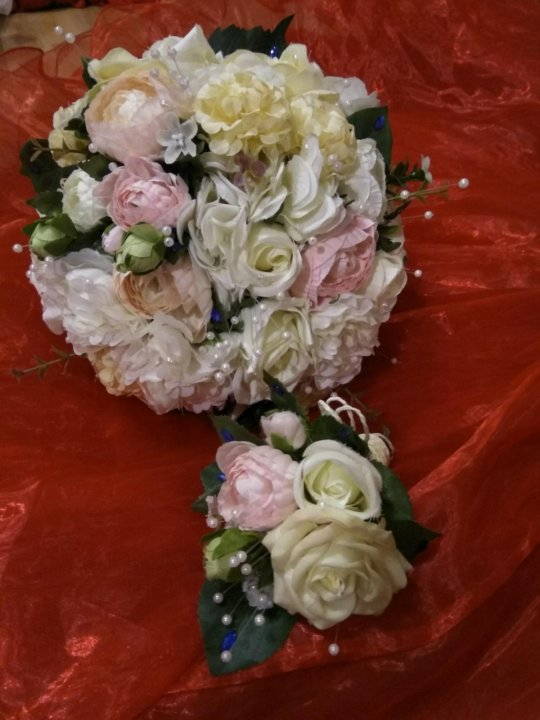 Букеты для невесты цены петрозаводск