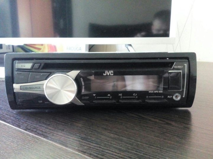 DRIVERS FOR JVC KD-R557 RECEIVER