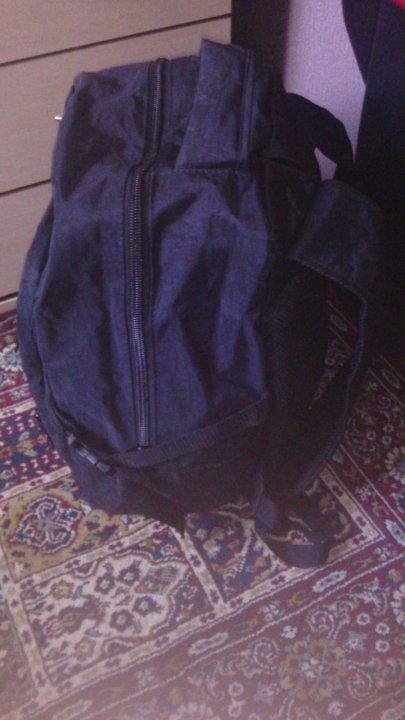 ba19ffd2cafd Санкт-Петербург; Сумка/портфель походные разных видов. спорт сумки. Фото 4.  Санкт-Петербург