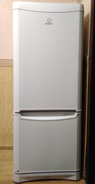 холодильник Indesit модель B15025 2008 года купить в санкт
