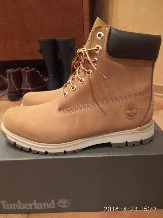 Timberland tblA1JHF 6inch radford boot 02789eb652013