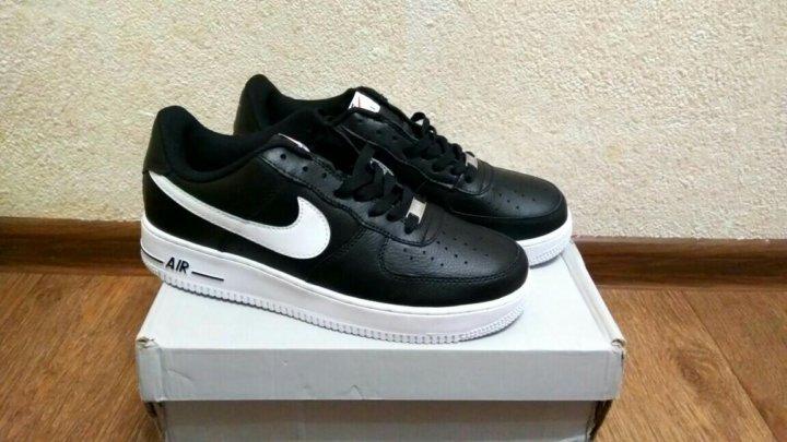 fd86d2c1 Кроссовки Nike Air Force 1 – купить в Омске, цена 2 990 руб., дата ...