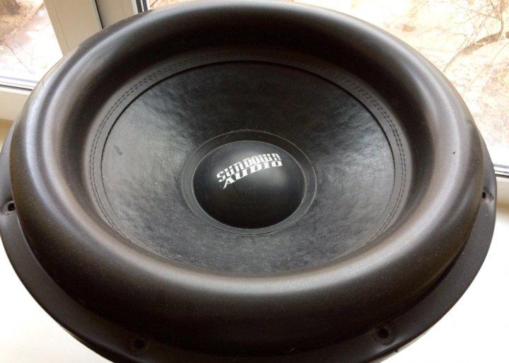Sundown Audio X-15 v2 D2 купить в Минске недорого с доставкой по ... | 513x720