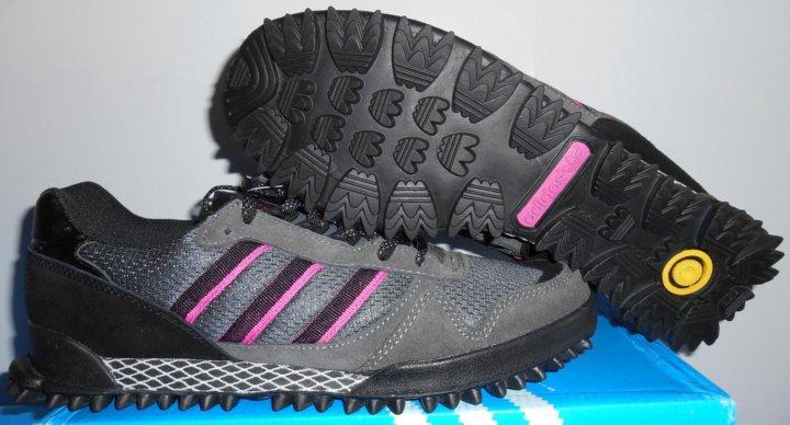 37af3d45 Кроссовки adidas марафон (marathon ) в упаковке – купить в Омске ...