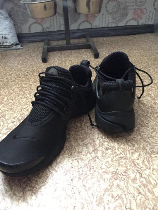f5341558 Nike air presto duralon brs 1000 – купить в Санкт-Петербурге, цена 2 ...