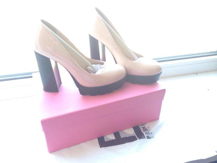 d8431fd46b46 Модные туфли PeshehodShoes – купить в Белгороде, цена 1 000 руб ...