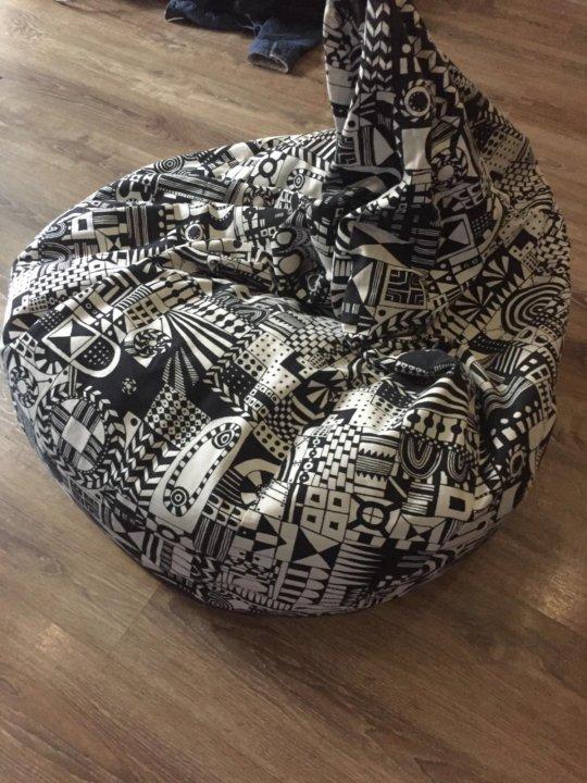 кресло мешок икеа купить в омске цена 2 000 руб продано 5 мая