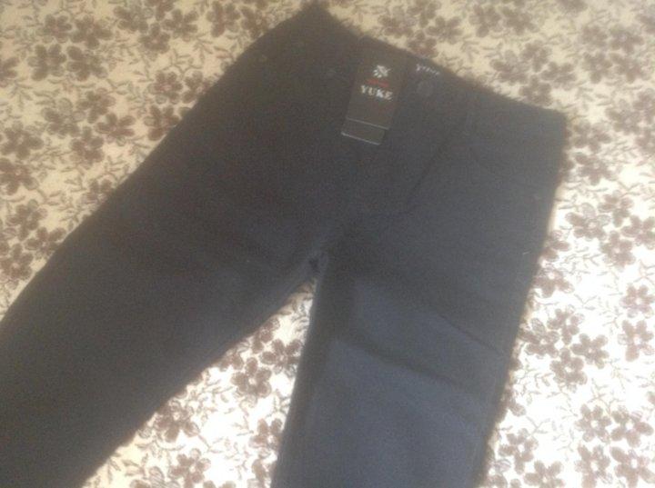 9e9e2bf6eec Чёрные джинсы – купить в Самаре