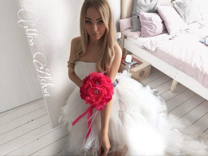 Букет невесты цены архангельск