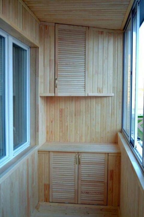Отделка деревянного дома внутри вагонкой фото