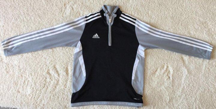376fb14e7902 Кофта adidas – купить в Энгельсе, цена 900 руб., дата размещения ...