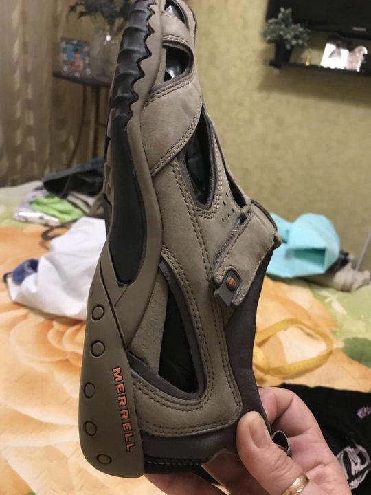 Летняя обувь мужская – купить в Москве, цена 2 300 руб., дата ... f21615e52fa