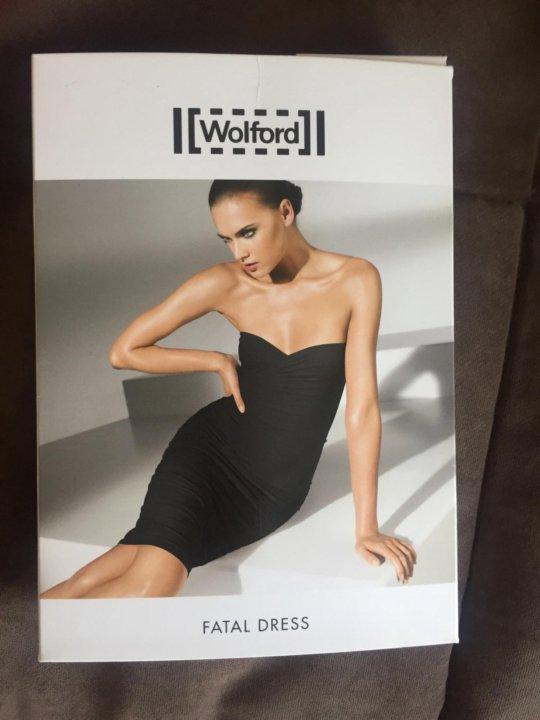 d5a293d9aa8088c НОВОЕ платье Wolford fatal – купить в Москве, цена 4 500 руб., дата ...