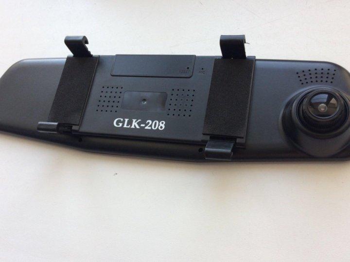 Зеркало регистратор glk 208 инструкция авто видеорегистратор россия
