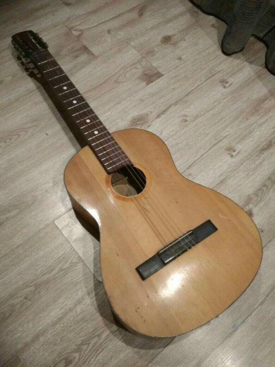 купить гитару в орле